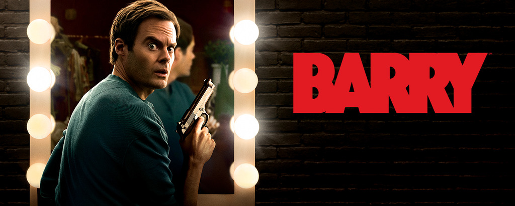 Catch Up: HBO's Barry is a Must Watch, Friends!