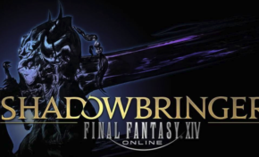 Gaming: What to Expect From Final Fantasy XIV's 3rd Expansion, Shadowbringers!