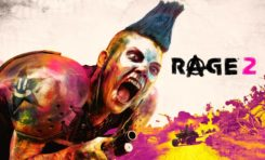 Gaming: Rage 2: Sometimes a Soldier with no Soul?