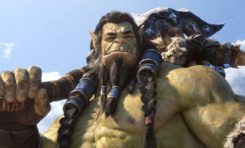 Gaming: Breaking Down Blizzard's 'Safe Haven' Cinematic!