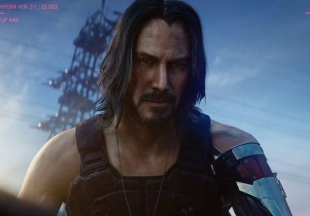 Friday Five: The Hottest E3 Trailers of 2019!