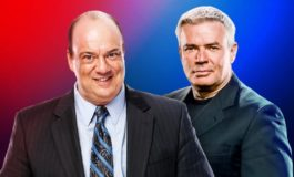 WWE: A New Creative Era With Paul Heyman and Eric Bischoff