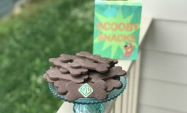 Looter Recipe: Chocolate Gingerbread Scooby Snacks!