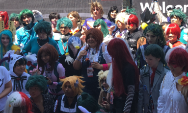 Anime Expo 2019: All The My Hero Academia Cosplayers That Ever There Were!