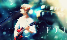 Loot Anime: 'given' Delivers Music and Romance This Summer