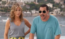 Let's Talk About Adam Sandler's Murder Mystery, Guys