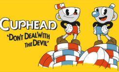 Gaming: My Favorite Cuphead Boss Battles!