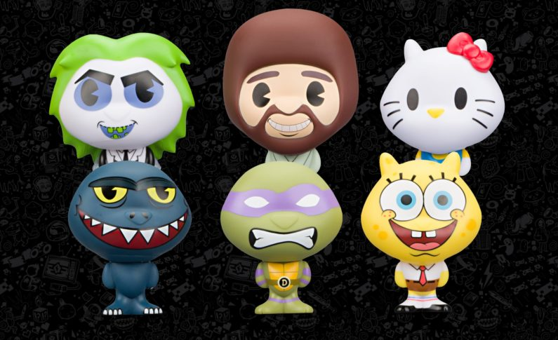 BHUNNY: Introducing a New Figure Series by Kidrobot!