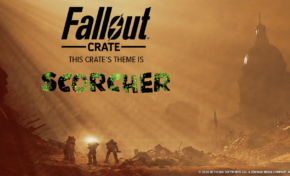 THEME REVEAL: Check Out The Next Fallout Crate Theme!