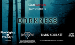 THEME REVEAL: Check Out The Newest Themes For Loot Gaming And Loot Anime!
