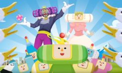 Five Terrible Uses For a Katamari Damacy Ball