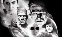 The Top Five Universal Monster Movies