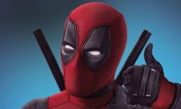"""Five Fun Deadpool """"Merch With a Mouth"""" Items"""