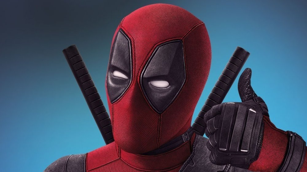 "Five Fun Deadpool ""Merch With a Mouth"" Items"