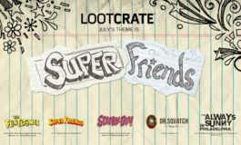 THEME REVEAL: Loot Crate, Loot Crate DX, And Loot Wear's New Themes!