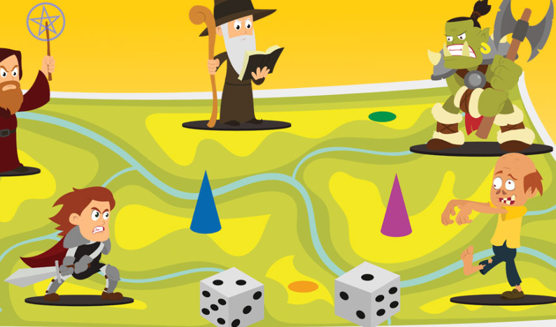 The Five Worst Family Board Games