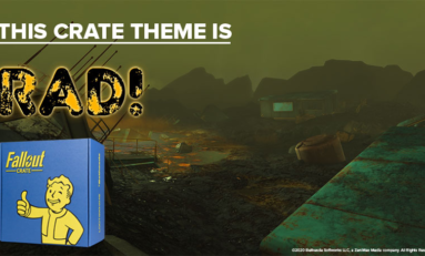 THEME REVEAL: Fallout Has a RAD New Theme!
