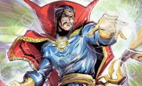 QUIZ: How Well Do You Know Dr. Strange?