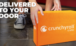 ANIME: Everything You Need To Know About Our Crunchyroll Crate