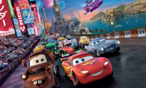 Top 5 Pixar Movies and Why They're All Cars 2