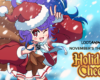 THEME REVEAL: Going Beast With Holiday Cheer In Loot Gaming And Loot Anime!