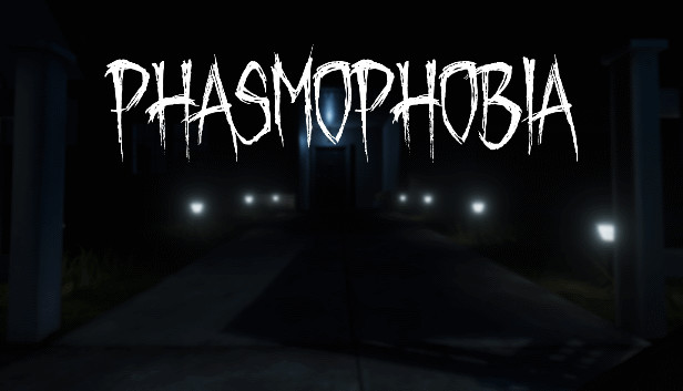 GAMING: How Scary is Phasmophobia?