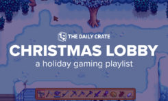 GAMING: Christmas Lobby - A Holiday Gaming Playlist
