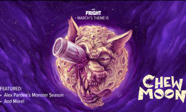 THEME REVEAL: Let Out A Howl For Loot Fright and Loot Sci-Fi's Newest Themes