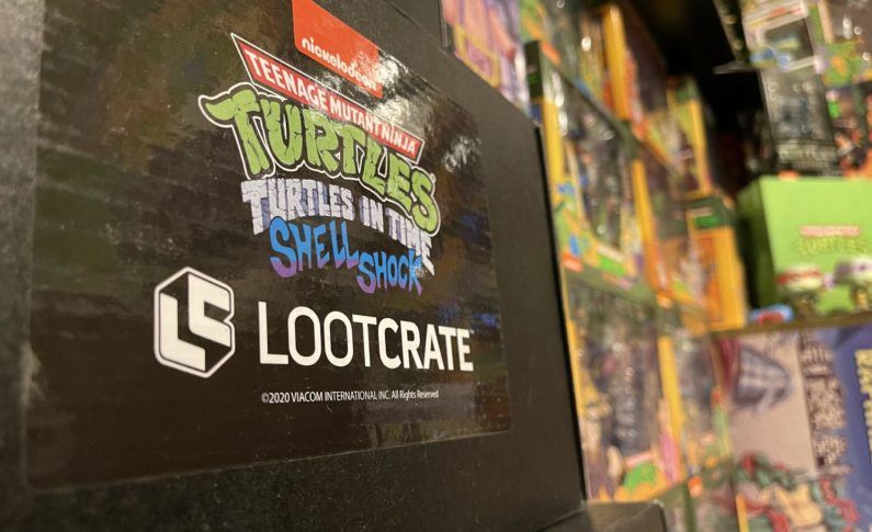 Exclusive: Q&A with a few of our favorite TMNT Collectors!