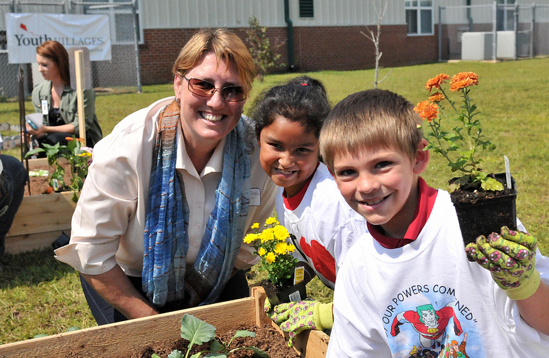Exclusive: Q&A with Leesa-Carter Jones, President and CEO of the Captain Planet Foundation