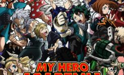 My Hero Academia's Five Most Effective Odd Quirks