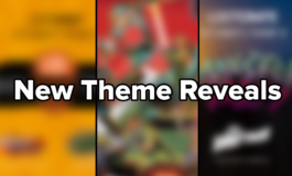 THEME REVEAL: New Loot Wear, Loot Crate, and Loot Crate DX!