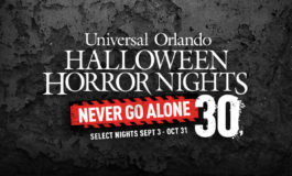 Halloween Horror Nights 2021: A Guide to Orlando