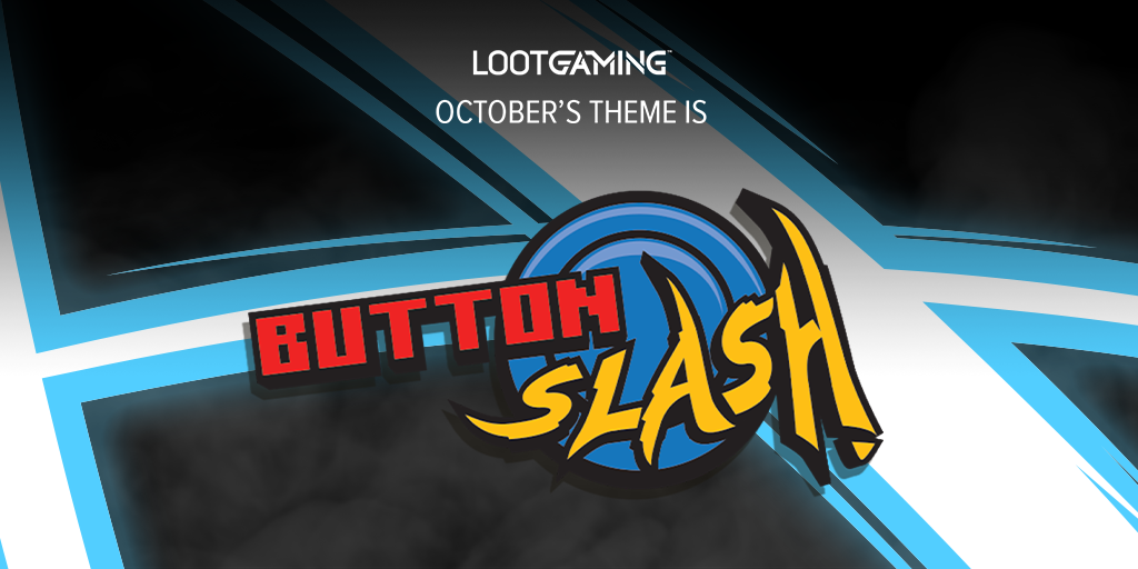 New Theme Loot Gaming