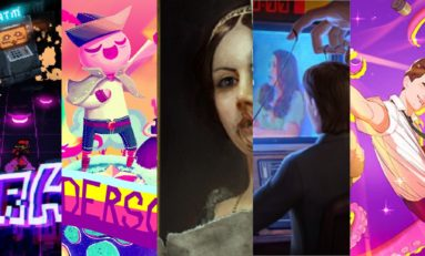 5 Highly Underrated Indie Games