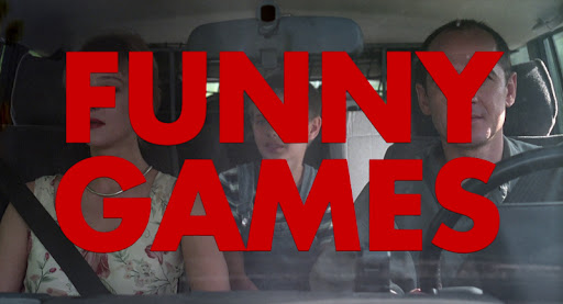 Foreign Horror Funny Games