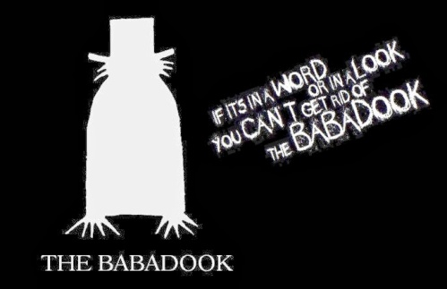 Foreign Horror The Babadook