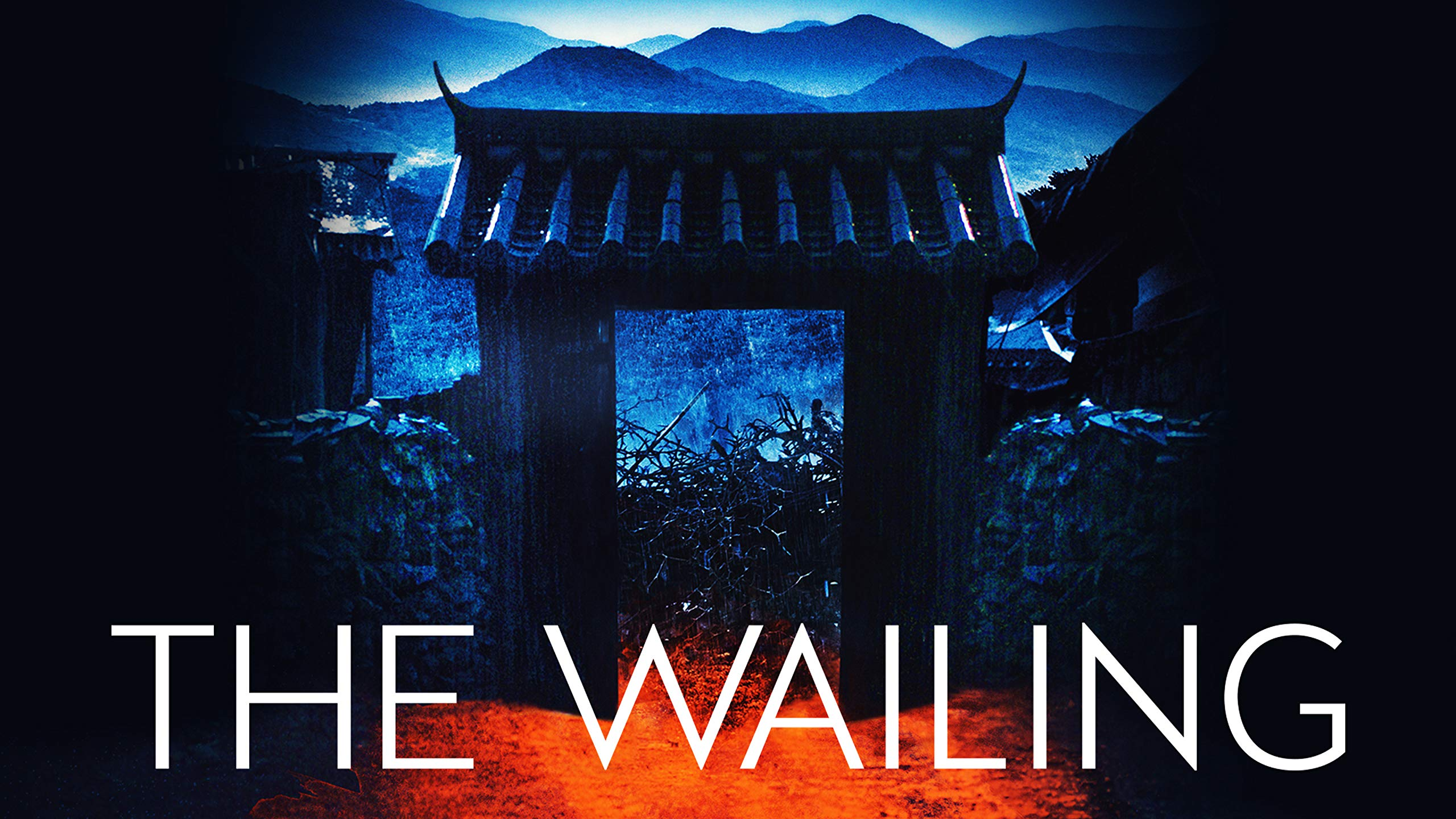 Foreign Horror The Wailing