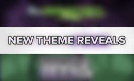 THEME REVEAL: New Loot Crate, Loot Crate DX, and Loot Wear