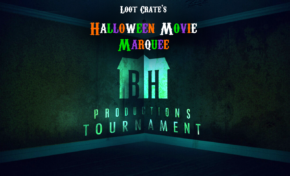 Halloween Movie Marquee: Blumhouse Productions Tourney